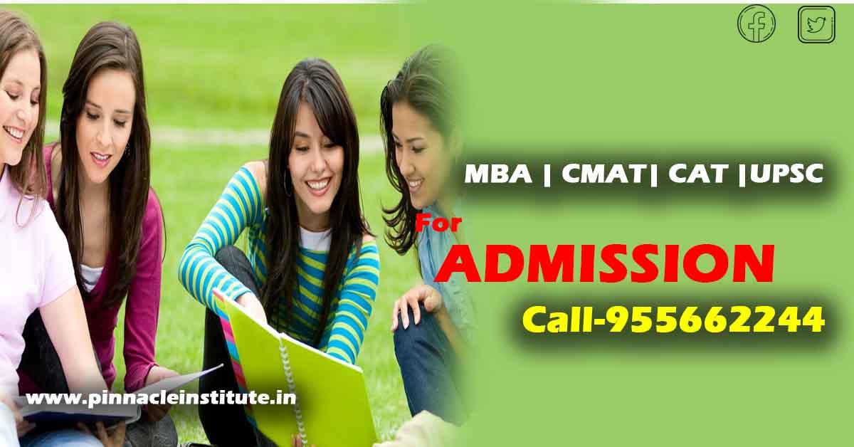 MBA  CMAT CAT  Noida
